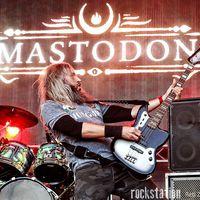 Hamarosan új dal jön a Mastodontól