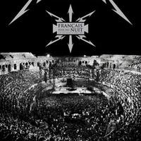 Mágneses erők : Metallica – Francais Pour Une Nuit DVD