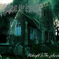 Szimfonikus múltidézés: Cradle of Flith - Midnight in the Labyrinth (2012)