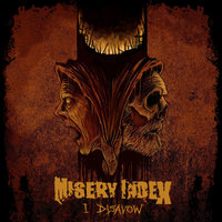 Új kislemezzel jön a Misery Index, az I Disavow már meg is hallgatható