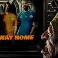 Takarodsz haza! - Nóta és videójáték a Twelve Foot Ninjától!