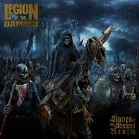 Legion Of The Damned - Slaves Of The Shadow Realm (Napalm Records, 2019)