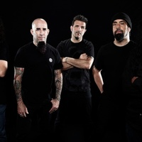 Feldolgozás EP-n dolgozik az Anthrax