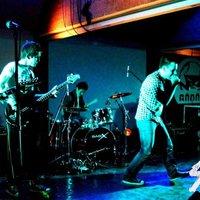 Egy nagyon hangos rockzenekar: SPACEVAN-interjú
