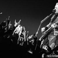 Nézz szét a Metallica főhadiszállásán!
