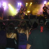 """Szombat 13, a """"depi-nap"""": Nagyudvarnoki Rockfeszt, 3. nap, 2011. augusztus 13."""