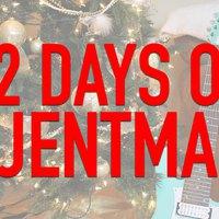 A Karácsony 12 napja - 8 húron