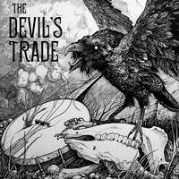 The Devil's Trade - What Happened to the Little Blind Crow (Golden Antenna, 2018)
