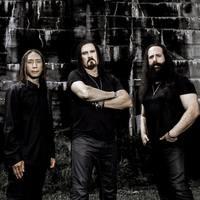 Untethered Angel - Itt egy új Dream Theater-dal