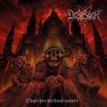 DESASTER - CHURCHES WITHOUT SAINTS (Metal Blade Records, 2021)