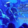 Húsleves mellé King Diamond - Hallgasd meg az öreg új koncertalbumát!