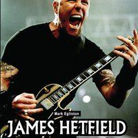 Április 15-től újra kapható James Hetfield biográfiája!