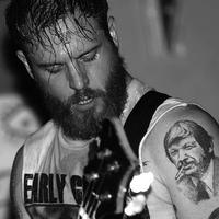 Eltökéltség és életigenlés – interjú Jaye R. Schwarzerrel, a Cancer Bats basszusgitárosával
