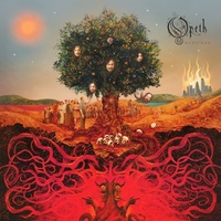 Opeth: Egy új dal már hallgatható
