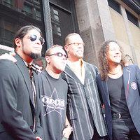 Metallica a tálibok ellen