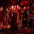 Necromantic Fantasies - Megérkezett a második Cradle Of Filth lemezelőzetes