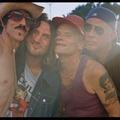Hivatalos - Júniusban Budapesten játszik a Red Hot Chili Peppers