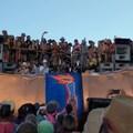 Több, mint ezren hallgatták a Tool lemezét a Burning Man fesztiválon