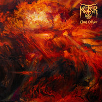 Ketzer - Cloud Collider (Metal Blade Records, 2019)