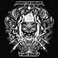 Maga az ÖRDÖG! - Monster Magnet: 4-Way Diablo