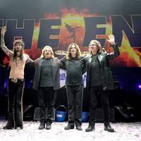 Itt egy újabb szelet a Black Sabbath búcsúzásából