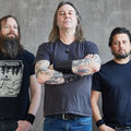 Megházasodott a High On Fire frontembere, Matt Pike!