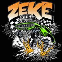 A Seattle punk trió visszatérése - Három ZEKE szám az új albumról