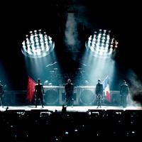 Az UrániaNemzeti Filmszínházban is vetítik majd a Rammstein koncertfilmjét