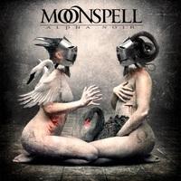 Fekete fehér, igen..naná hogy igen - Moonspell: Alpha Noir / Omega White