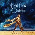 The Night Flight Orchestra: Aeromantic II (Nuclear Blast, 2021)