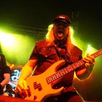 """""""Továbblépünk a Thundersteel korszakhoz képest, miközben még mindig power metal stílusban alkotunk"""""""