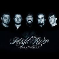 Az újvárosi Misfit River bemutatja - Dark Waters kislemez premier most