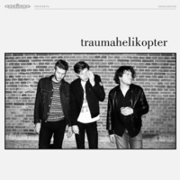 Trauma Hollandiából!: Traumahelikopter - Traumahelikopter (2013)
