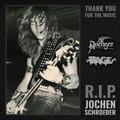 Elhunyt a Rage alapító gitárosa, Jochen Schroeder