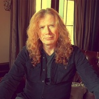 Egyre jobban van Dave Mustaine
