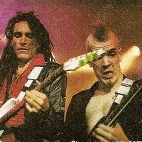 25 év után újra közösen nyomta Steve Vai és Devin Townsend