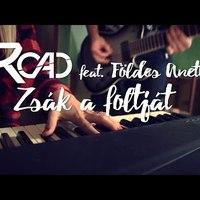 Zsák A Foltját - Új videó a ROADtól