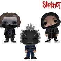 Slipknot, Ghost és Slayer babákkal bővül a Funko Pop!-szériája