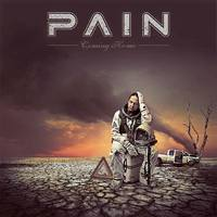 Pain - Coming Home (Nuclear Blast, 2016)