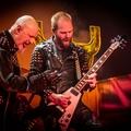 Lelkes az új Judas Priest dalokkal kapcsolatban Rob Halford