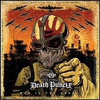 Five Finger Death Punch – új lemez szeptemberben