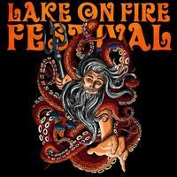 Remek fesztivál a szomszédban: Lake On Fire Fest III./Ausztria