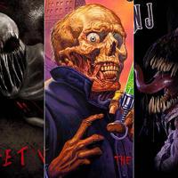 Tizennégy nem metal albumborító, ami nagyon is metal