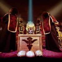Reggeli Ima - Ma jelent meg a Batushka új lemeze!