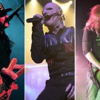Megvannak az 57. Grammy Awards jelöltjei - Metallica, Mastodon, Motörhead, Pearl Jam és Slipknot a jelöltek között