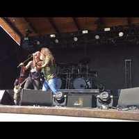 Slayer + Nergal = Metal királyság