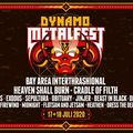 Dynamo Metalfest 2020
