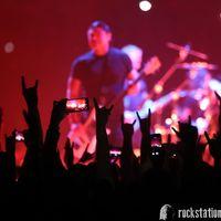 Jótékonysági célokra ajánlotta fel a Polar Musicos bevételét a Metallica