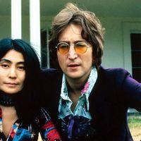 John Lennon est a Pólus Moziban