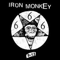Iron Monkey - 9-13 (Relapse Records, 2017)
